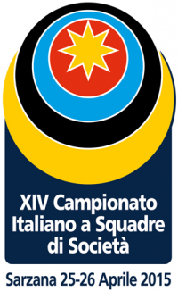 Logo ufficiale dell'evento